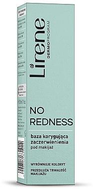 Make-up Base - Lirene No Redness — Bild N1