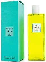 Düfte, Parfümerie und Kosmetik Acqua Dell Elba Limonaia Di Sant' Andrea - Aroma-Diffusor Limonaia di Sant' Andrea (Refill)