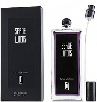 Serge Lutens La Religieuse 2017 - Eau de Parfum — Bild N2