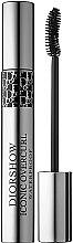 Düfte, Parfümerie und Kosmetik Wasserdichte Wimperntusche - Dior Diorshow Iconic Overcurl Waterproof