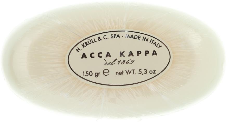 Parfümierte Körperseife mit süßer Olivenblüte - Acca Kappa Olea Fragrans — Bild N2