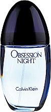 Düfte, Parfümerie und Kosmetik Calvin Klein Obsession Night For Women - Eau de Parfum