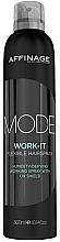 Düfte, Parfümerie und Kosmetik Haarlack flexibler Halt - Affinage Mode Work It Flexible Hairspray