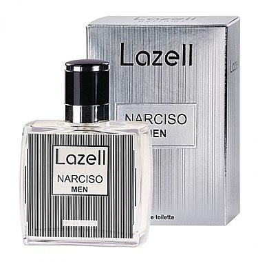 Lazell Narciso - Eau de Toilette  — Bild N1