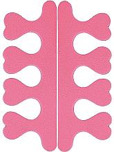 Düfte, Parfümerie und Kosmetik Pediküre Trenner 9766 rosa - Donegal
