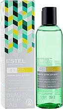 Düfte, Parfümerie und Kosmetik Entgiftendes Shampoo mit Fruchtsäften - Estel Beauty Hair Lab 41 Shampoo