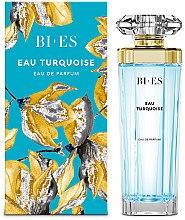 Düfte, Parfümerie und Kosmetik Bi-es Eau Turquoise - Eau de Parfum