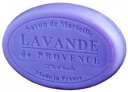 Naturseife mit Lavendel - Le Chatelard 1802 Soap Lavender — Bild N1
