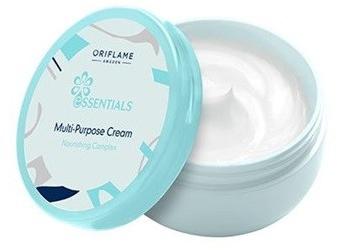 Körper- und Gesichtscreme mit pflegendem Komplex - Oriflame Essentials Multi-Purpose Cream Nourishing Complex
