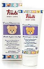 Düfte, Parfümerie und Kosmetik Wundschutzcreme mit Bienenwachs und Zinkoxid für Baby - Trudi Baby Care Protective Nappy Cream