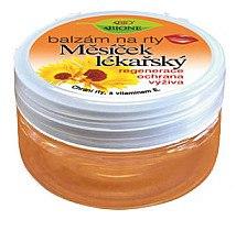 Düfte, Parfümerie und Kosmetik Lippenbalsam mit Ringelblumenextrakt - Bione Cosmetics