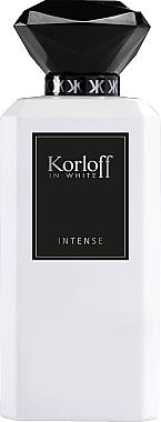 Korloff Paris In White Intense - Eau de Parfum — Bild N1