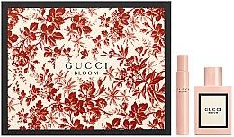 Düfte, Parfümerie und Kosmetik Gucci Bloom - Duftset (Eau de Parfum 50ml + Eau de Parfum 7.4ml)