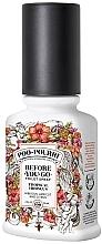 Düfte, Parfümerie und Kosmetik Toilettenspray mit Hibiskus-, Aprikosen- und Zitrusöl - Poo-Pourri Before You Go Toilet Spray Tropical Hibiscus