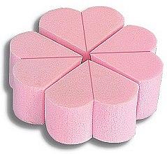 Düfte, Parfümerie und Kosmetik Schminkschwämmchen 8 St. 9672 - Donegal Sponge Make-Up