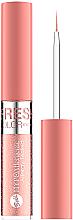 Düfte, Parfümerie und Kosmetik Hypoallergener Eyeliner - Bell HypoAllergenic Fresh Color Eyeliner
