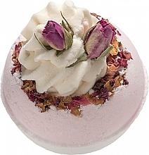Düfte, Parfümerie und Kosmetik Badebombe Wild Rose - Bomb Cosmetics Bath Blaster Wild Rose
