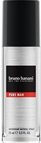 Bruno Banani Pure Man - Parfümiertes Körperspray — Bild N1