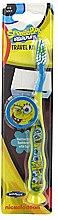 Düfte, Parfümerie und Kosmetik Kinderzahnbürste - VitalCare Sponge Bob Toothbrush
