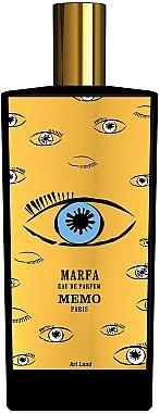 Memo Marfa - Eau de Parfum — Bild N1