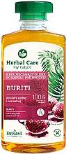 Düfte, Parfümerie und Kosmetik Badeöl - Farmona Herbal Care Buriti