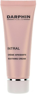 Beruhigende Gesichtscreme für empfindliche Haut - Darphin Intral Soothing Cream — Bild N2