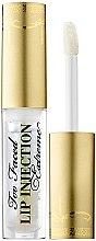 Düfte, Parfümerie und Kosmetik Lipgloss für mehr Volumen - Too Faced Lip Injection Extreme Lip Plumper Mini
