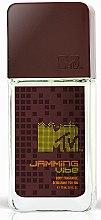 Düfte, Parfümerie und Kosmetik MTV Perfumes MTV Jamming Vibe - Deodorant