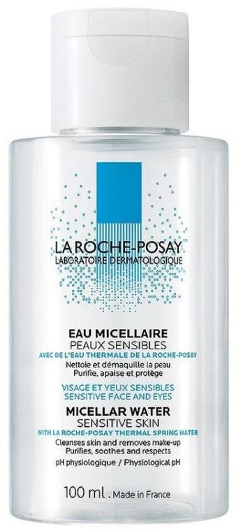 Mizellenwasser für empfindliche Haut - La Roche-Posay Micellaire Peaux Sensibles — Bild N1