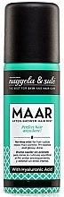 Düfte, Parfümerie und Kosmetik Haarnebel mit Hyaluronsäure - Nuggela & Sule MAAR hair Mist