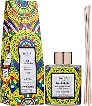 Düfte, Parfümerie und Kosmetik Aromadiffusor Cedrat - Baija So Loucura Home Fragrance