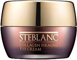 Düfte, Parfümerie und Kosmetik Augenkonturcreme - Steblanc Collagen Firming Eye Cream