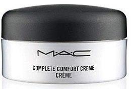 Düfte, Parfümerie und Kosmetik Pflegende und feuchtigkeitsspendende Gesichtscreme - M.A.C Complete Comfort Creme