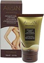 Düfte, Parfümerie und Kosmetik Glättendes Körperpeeling - Phytorelax Laboratories Olio di Argan Ultra Rapid Body Exfoliant