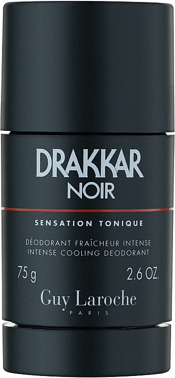Guy Laroche Drakkar Noir - Deostick — Bild N1