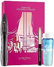 Make-up Set - Lancome Hypnose Volume-A-Porter Set (Mascara 6.5ml + Make-up Entferner 30ml + Kajalstift 0,7g) — Bild N1