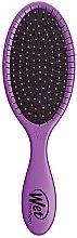 Düfte, Parfümerie und Kosmetik Entwirrbürste - Wet Brush Pro Select Viva Violet