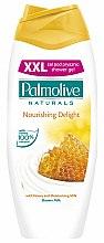 Düfte, Parfümerie und Kosmetik Duschgel - Palmolive Milk And Honey