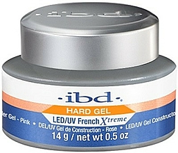 Düfte, Parfümerie und Kosmetik UV Aufbaugel Pink - IBD French Xtreme Pink Gel