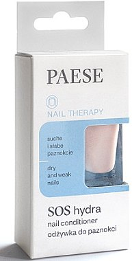 Nagelconditioner - Paese Nail Therapy Sos Hydra Nail Conditioner — Bild N1