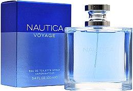 Düfte, Parfümerie und Kosmetik Nautica Voyage - Eau de Toilette
