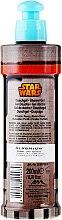 """Duschgel mit Pfirsich Duft """"Star Wars """" - Disney Star Wars Shower Gel — Bild N2"""