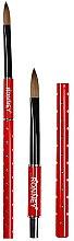 Düfte, Parfümerie und Kosmetik Manikürepinsel RN 00442 - Ronney Professional Acrylic Nail Art Brush №10