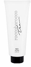 Düfte, Parfümerie und Kosmetik Roccobarocco Tre - Parfümierte Körperlotion