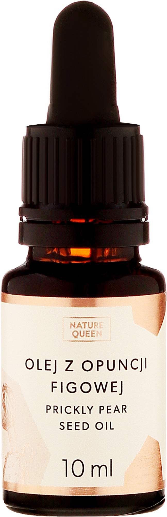 "Kosmetiköl ""Opuntia"" - Nature Queen — Bild 10 ml"