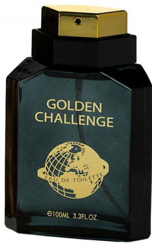 Omerta Golden Challenge For Men - Eau de Toilette — Bild N1