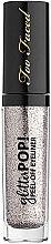 Düfte, Parfümerie und Kosmetik Glitzernder Eyeliner - Too Faced Glitter POP! Peel-Off Eyeliner