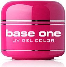 Düfte, Parfümerie und Kosmetik UV Aufbaugel - Silcare Base One Color