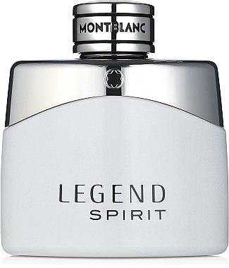 Montblanc Legend Spirit - Eau de Toilette  — Bild N4