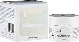 Düfte, Parfümerie und Kosmetik Verjüngende Gesichtsmaske mit Vitamin E und Niacinamid - Klairs Freshly Juiced Vitamin E Mask